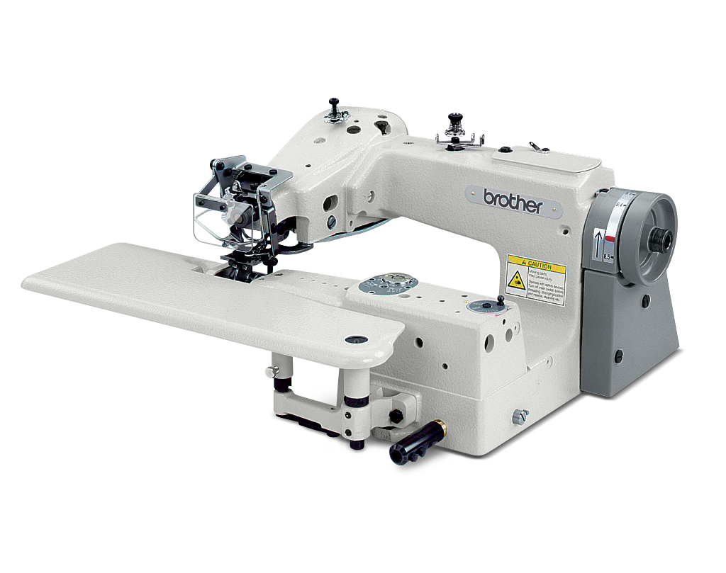 Blind Stitch Sewing Machine JC 9330