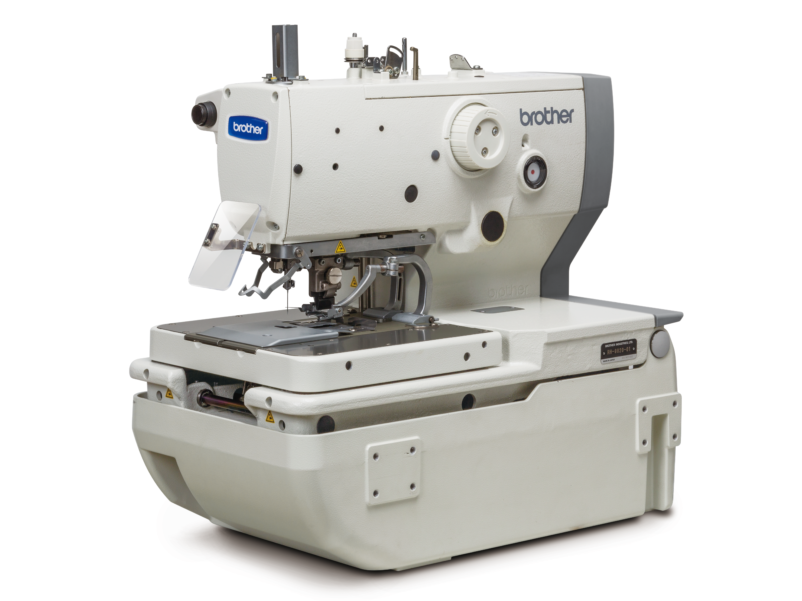 Electronic Eyelet Button Hole Sewing Machine RH9820