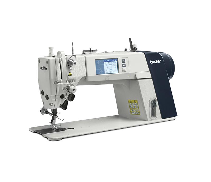 Single needle lock stitch sewing machine  S-7300A
