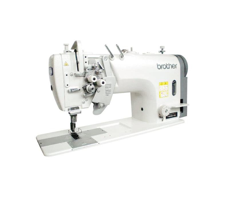 Twin Needle Lock Stitch Sewing Machine T-8450C