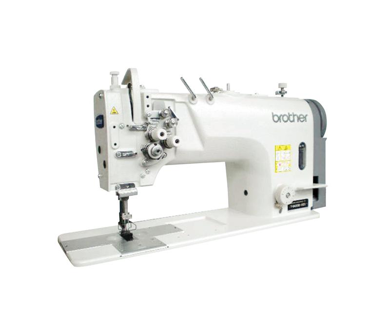 Twin Needle Lock Stitch Sewing Machine T-8720C