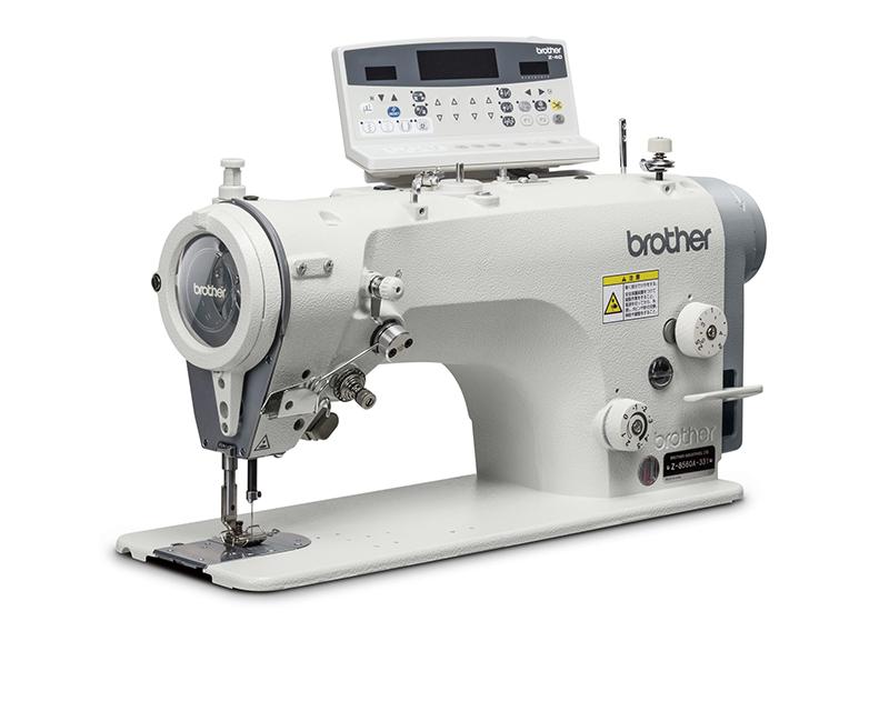 Zigzag Lock Stitch Sewing Machine-Z-8560A