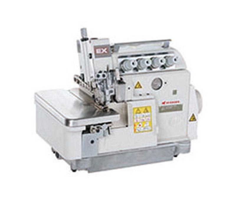 EX3200 - Safety Stitch Machines