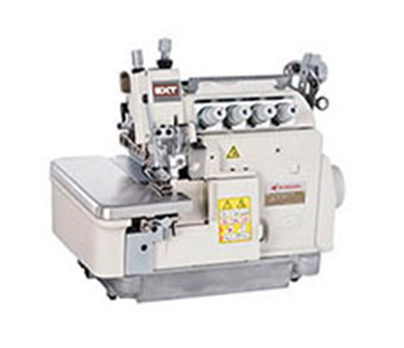 EXT 3200 - Variable Top Feed, Safety Stitch machines