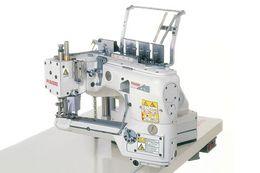 Interlock & Double chain stitch - FS700P series