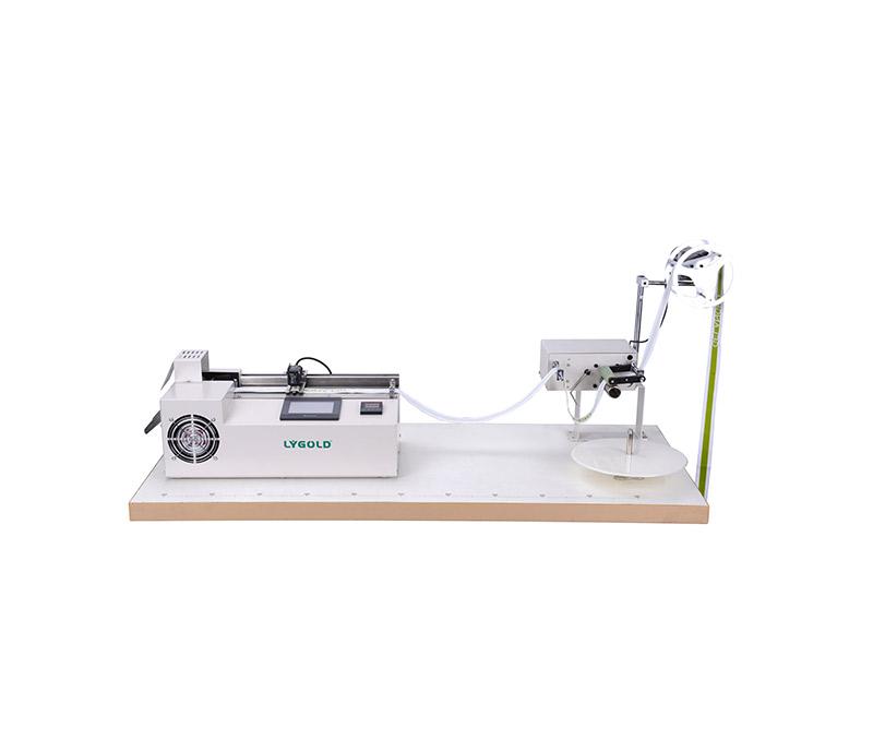 Automatic Cutting Machine - LGC 60