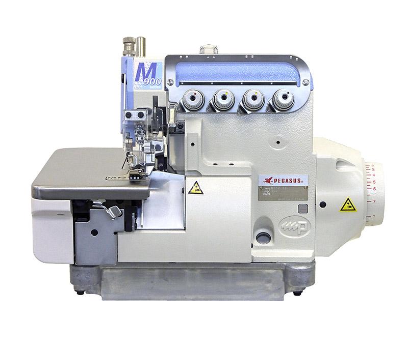 M932 (D222 – Safety Stitch Machines)