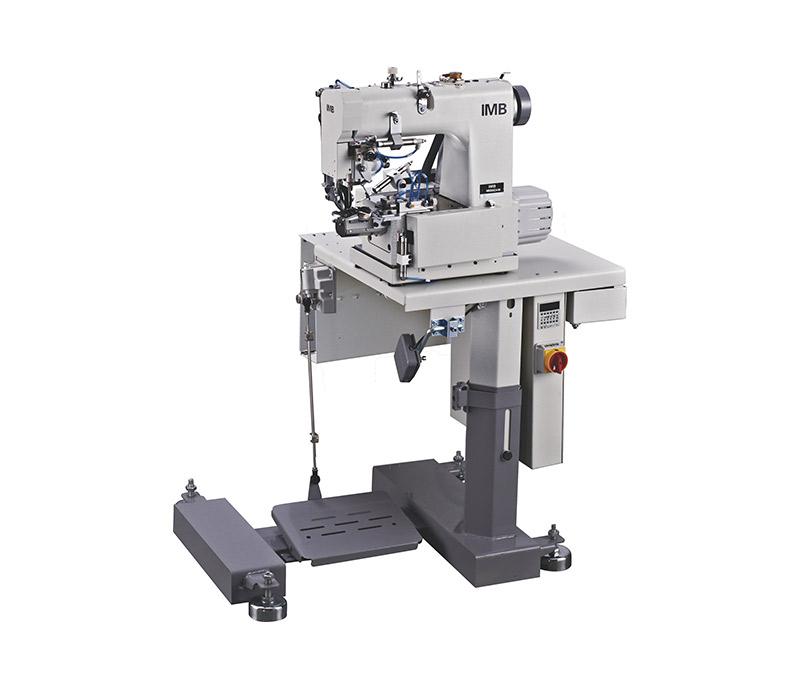 MB5004C - Automatic Bottom Hemmer (Chain Stitch)