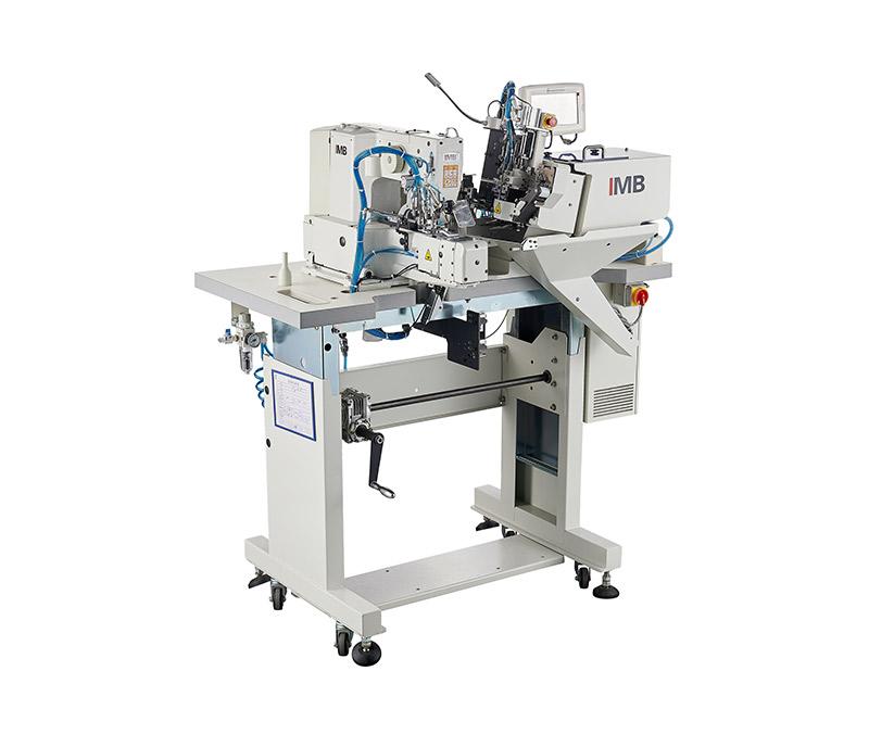 MB6004B-IM-254 Automatic Belt Looper