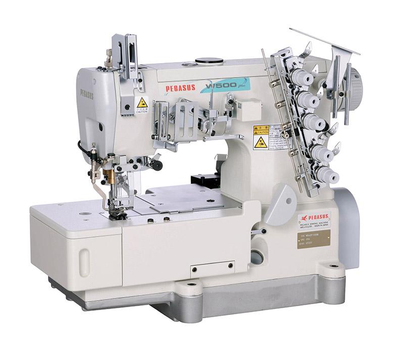Interlock Stitch Machines  - W500P