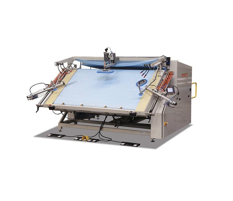 MACPI-255- Machine for Sweater/ Knitted Garments