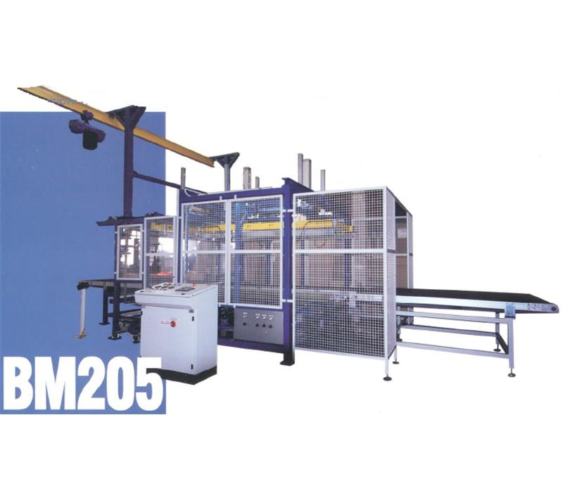 BM 205 Automatic Packing Machine