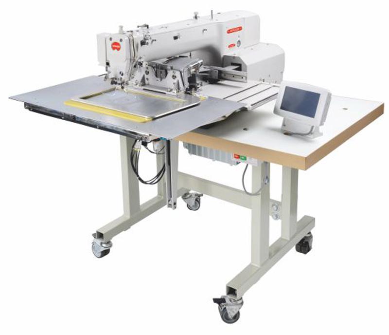 BRC-3020 - Programmable Electronic Pattern Sewing Machine