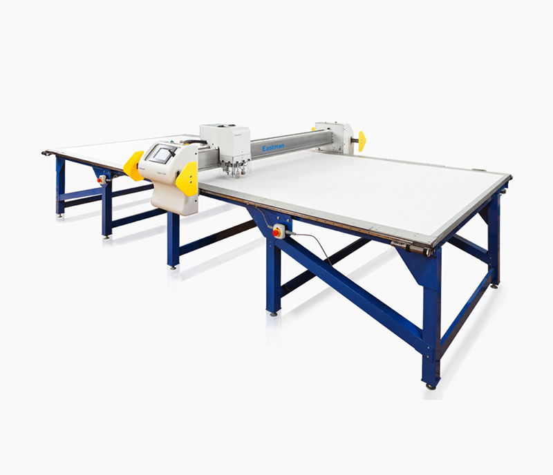 HPL Cutting Table Movement - CT-3