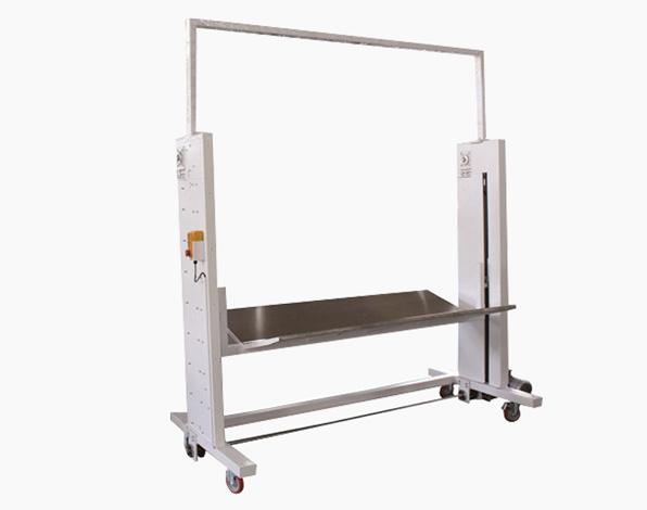 Fabric Loading Machine - EFL200