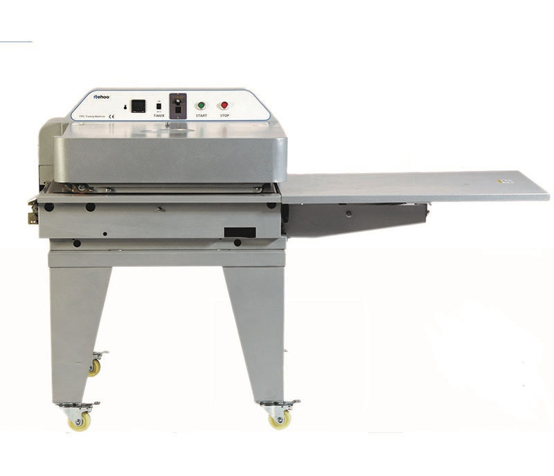 Fusing Press - FPC 450C / 600C