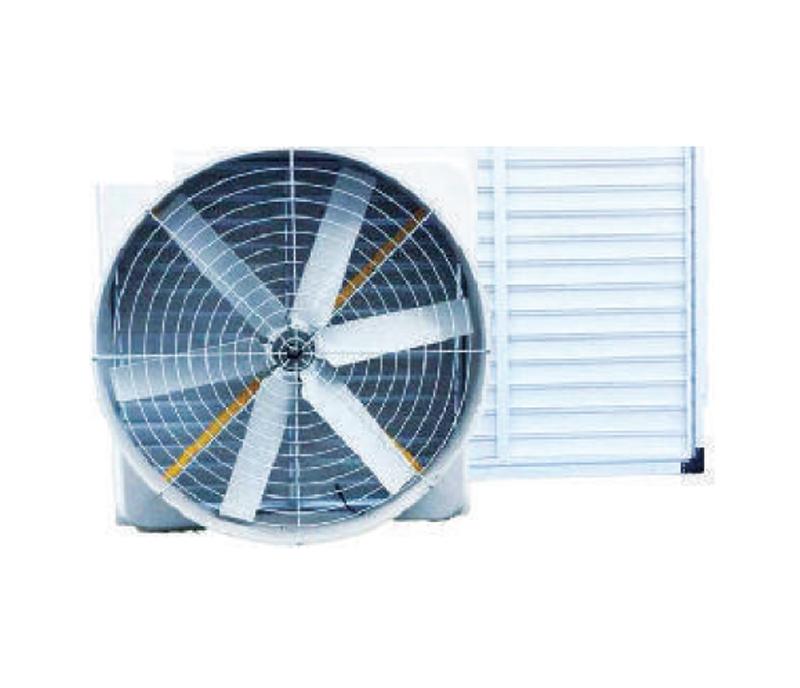 Fibre Glass Exhaust Fan