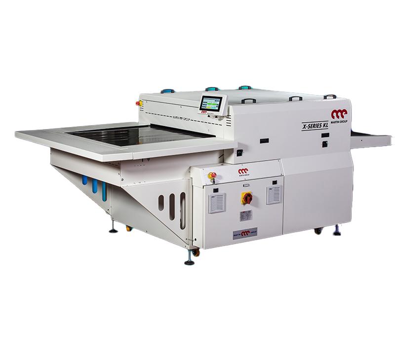 X - Series 600/1000/1400/1600 K-L