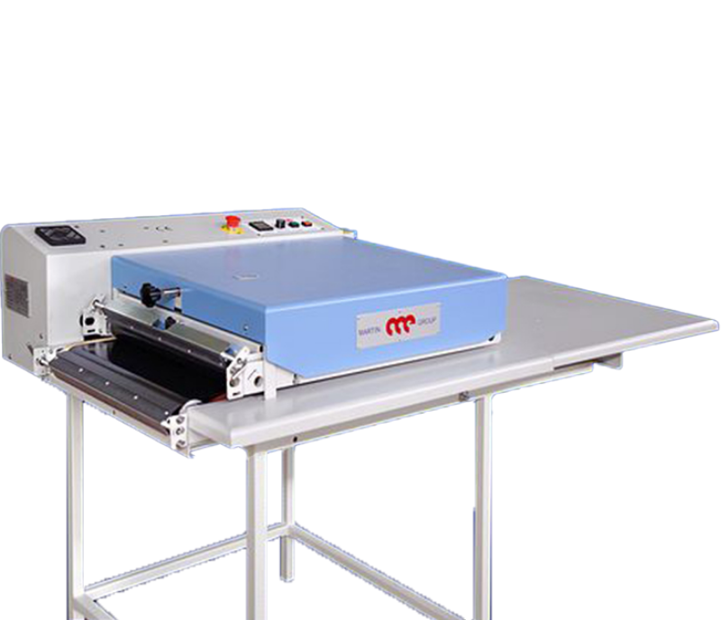 Cont. 45 - Table Fusing Machine