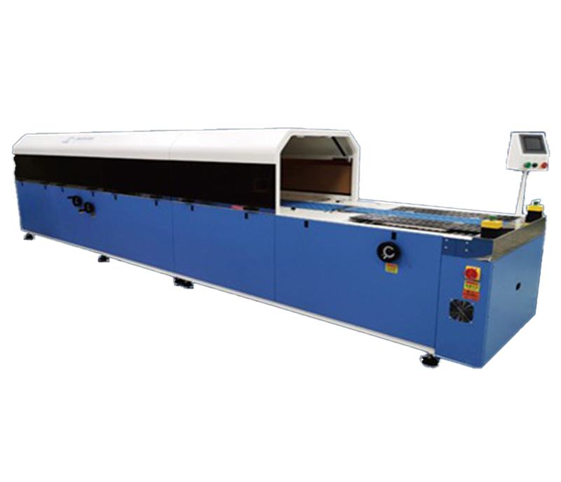 Multifunctional Folding and Packing Machine for Thin and Thick Garment - PMTD-5202S