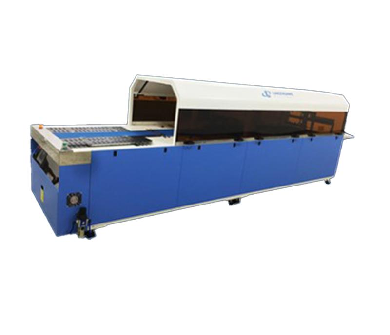 Basic Type Automatic Folding and Packing Machine - PMTD-5300