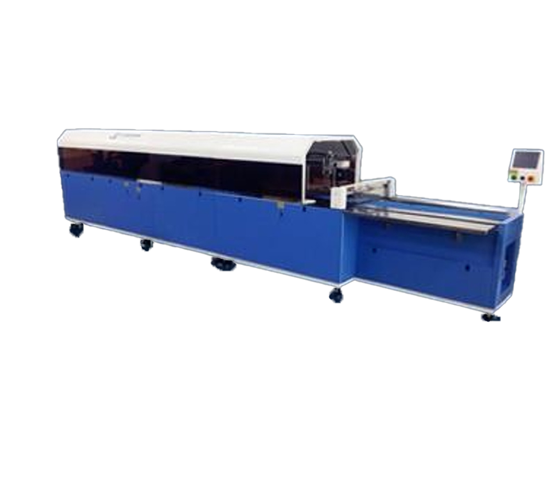 Multifunctional Folding and Packing Machine Special for Trousers - PMTD-6000
