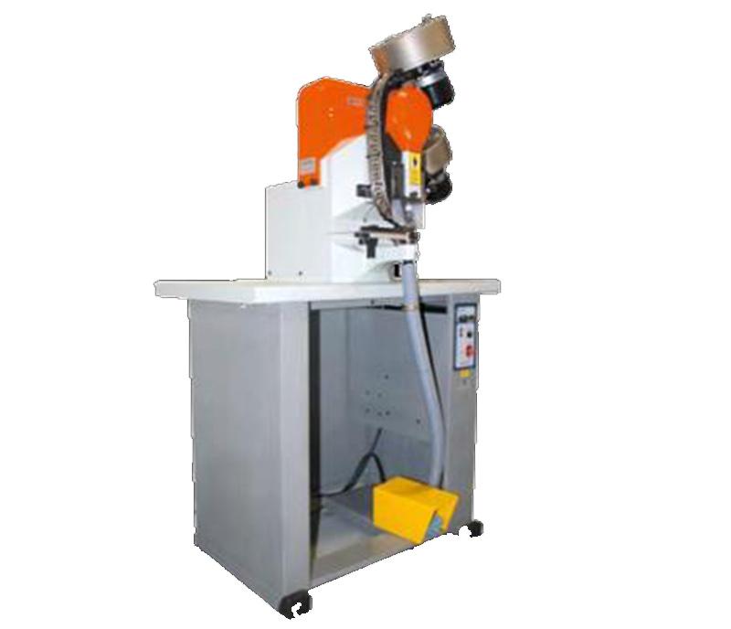 Full - Automatic Eyelet Machine No J 239