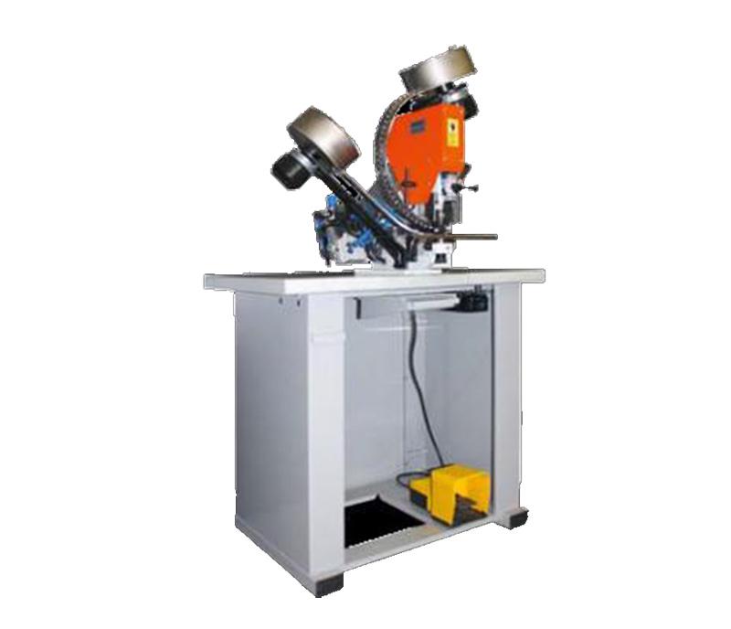 Full - Automatic Eyelet Machine No J 279