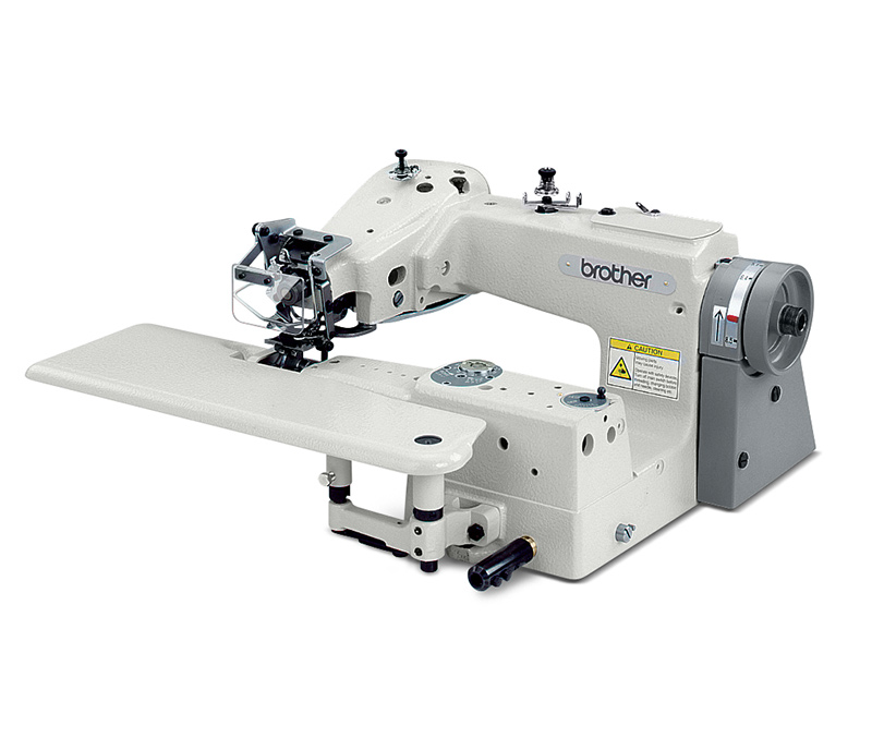 Blind Stitch with differential feed mechanism- JC 9380