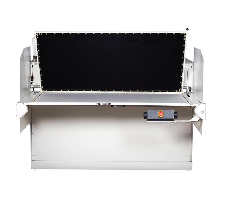 M.E.P.P. XTP 130/150/160/170/180 - Multi-Purpose Fusing/Transfer Machine