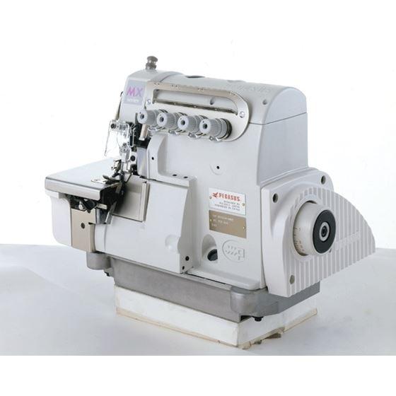 Overedger & Safety Stitch Machines - MX5200