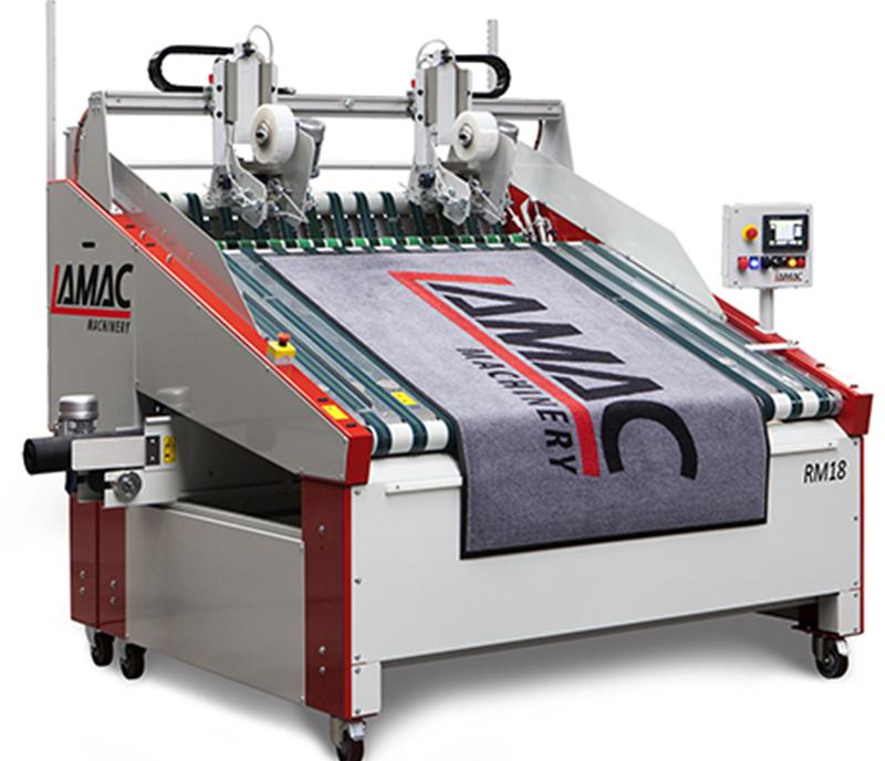 Mat Roller – RM18/RM22/RM30/RM40