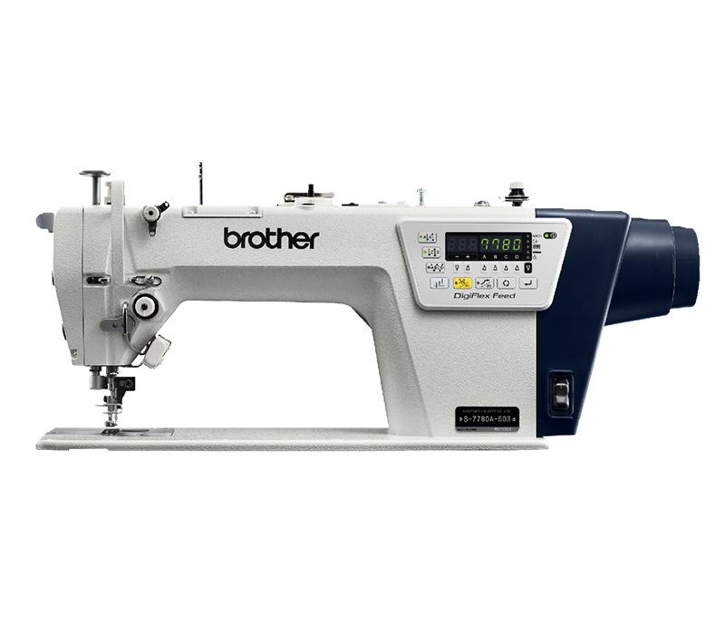 Single Needle Direct Drive Lock Stitcher S 7780A