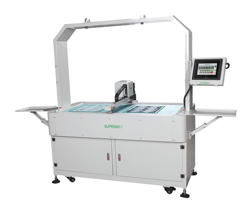SP- F109 - Automatic Ultrasonic Welding Machine