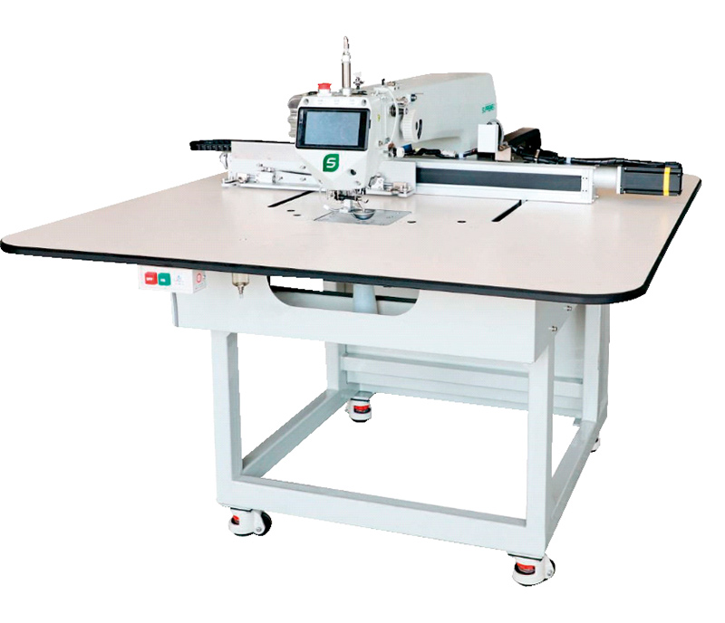 SP-S406/S408/S410 - Smart Template Sewing Machine