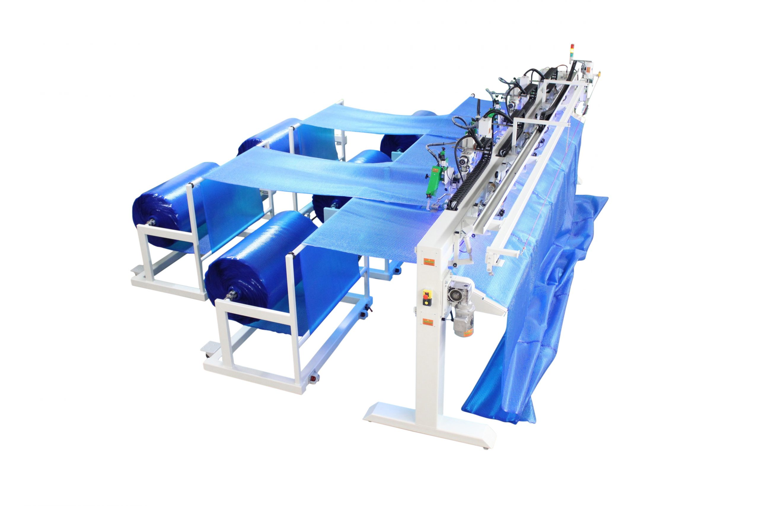 M-100 -Automated Solution for any Production Process