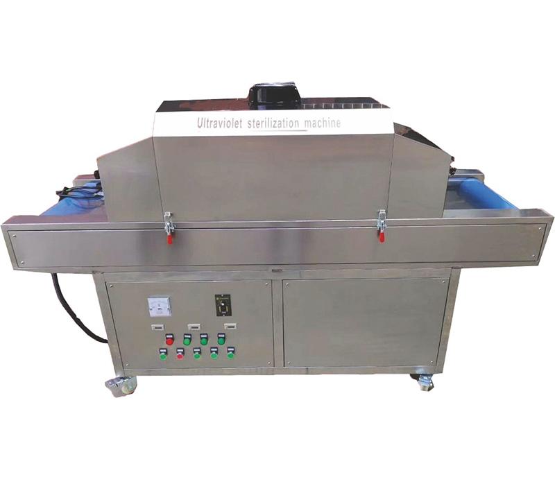 RH-SJ2000 - UV Sterilization Machine for PPE Garments and Masks