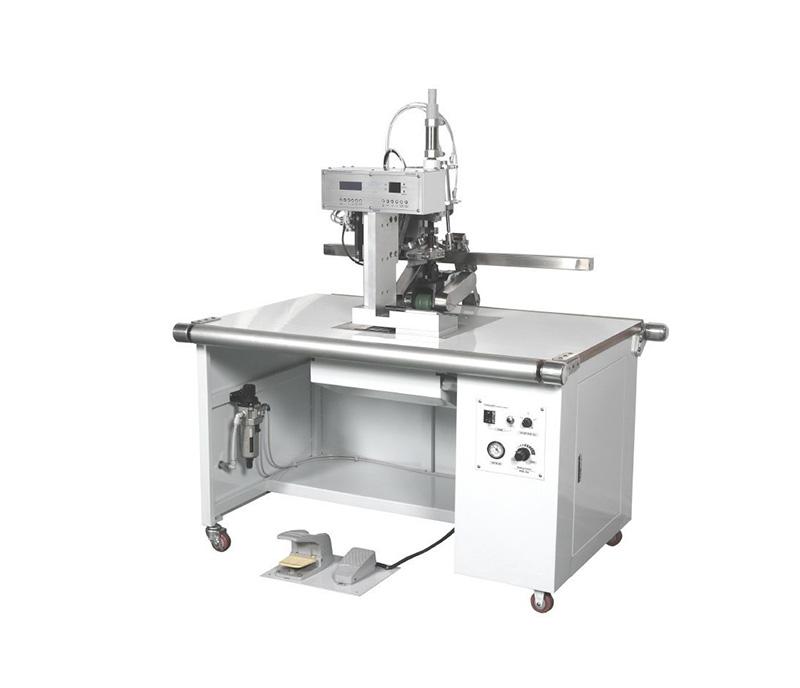 HTM-200-2 - Hot Air Seam Welding Machine