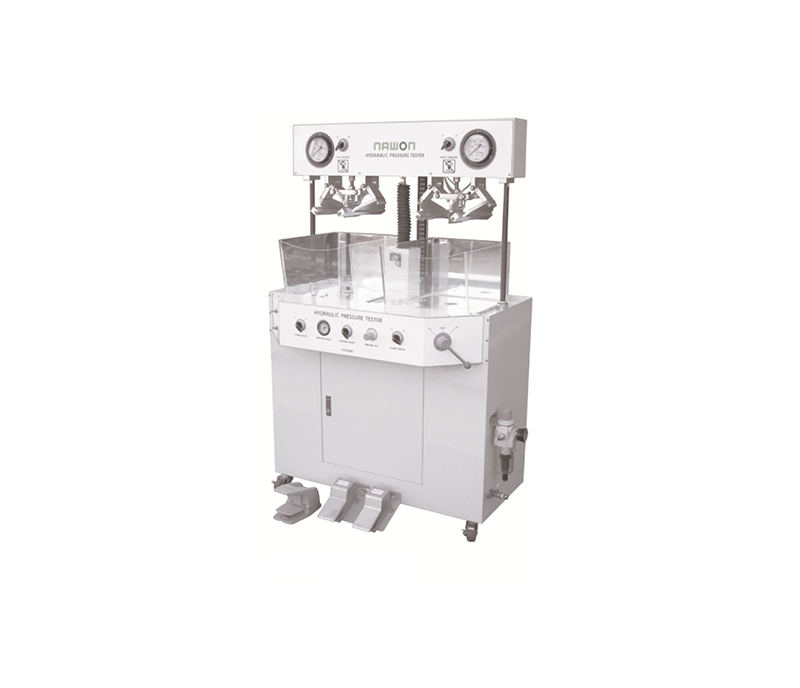 HTM- 2700 – Hydraulic Pressure Tester