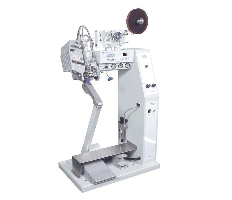 SPM-55-SF-HC-LDi - Hot Air Seam Welding Machine