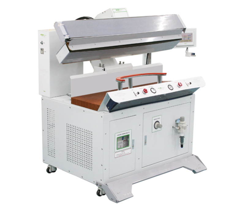 HTM-709 / 709L - Wedge Welding Machine