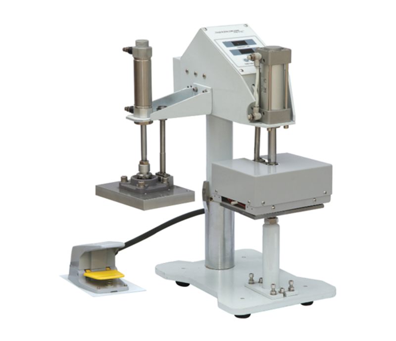HTM – 2116-2 – Crossover Press with Cooling System