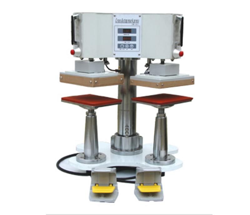 HTM 2130 - Welding & Cooling System