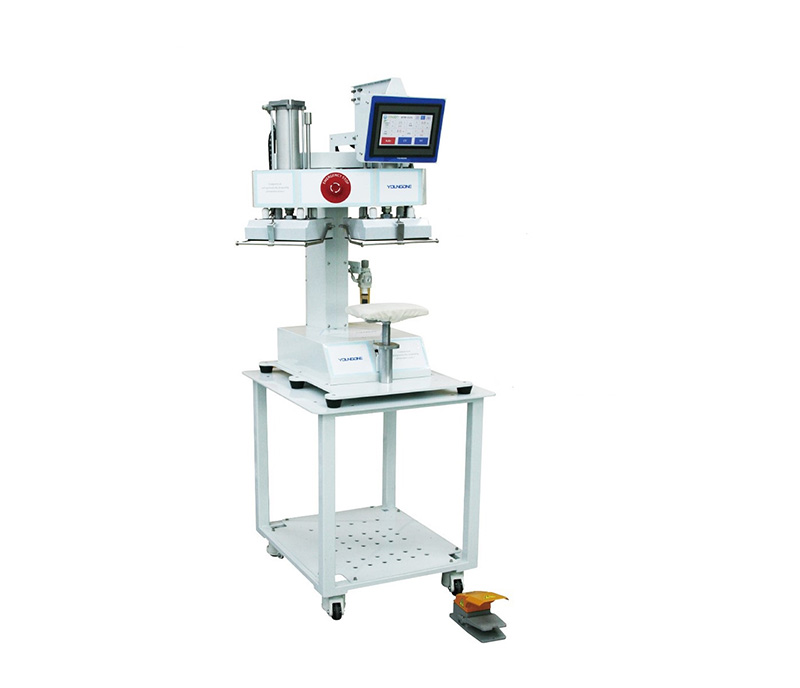 HTM-3221 – Press Welding and Cooling System