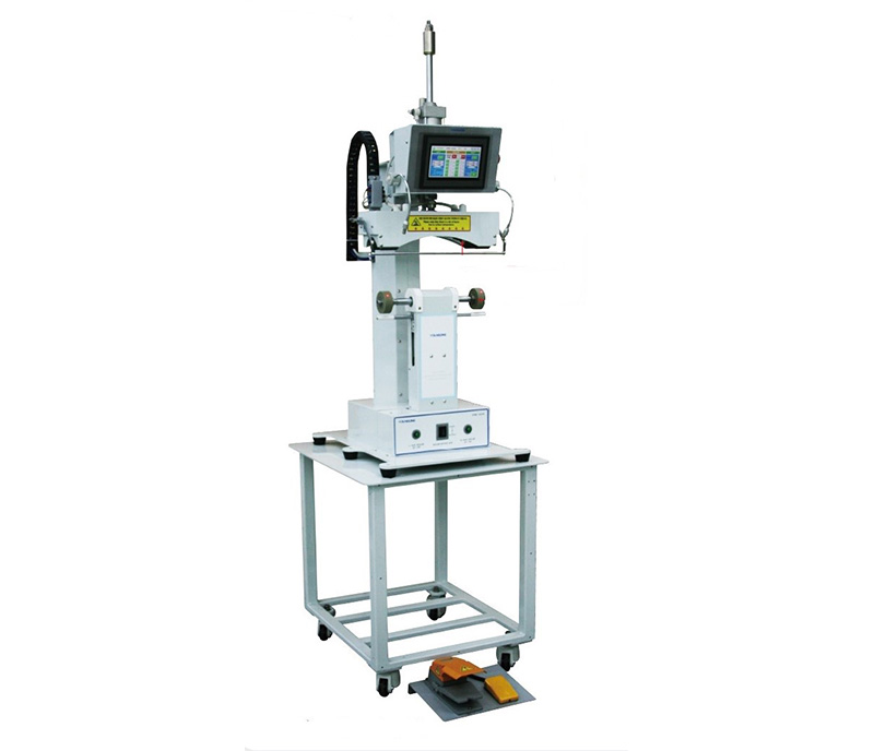 HTM-3330 – Press Welding for Cuff