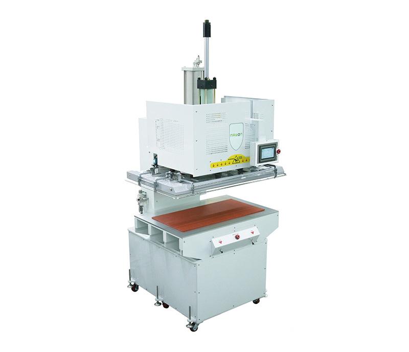HTM- 3440 – Welding Press Machine