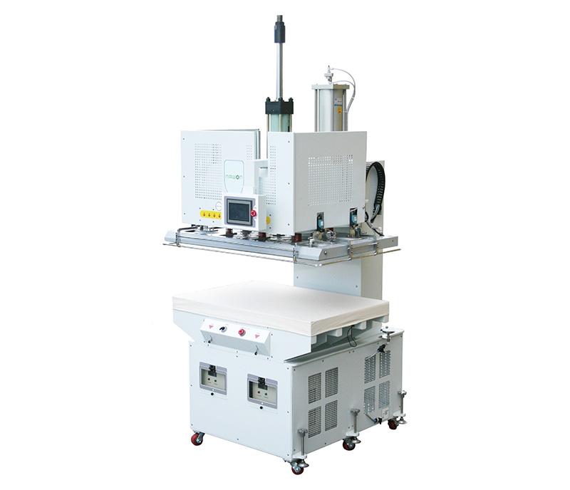 HTM- 3445 – Cooling Press Machine