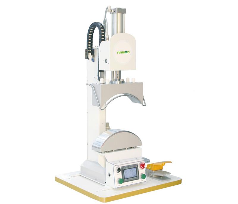 HTM-3460-1 / HTM- 3465-1DH- Curve Type Welding Press