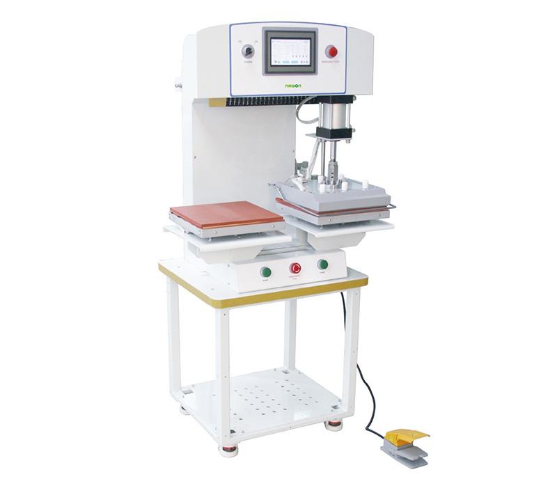 HTM-3490-1/ HTM-3490-1DH - Sliding Type Welding Press