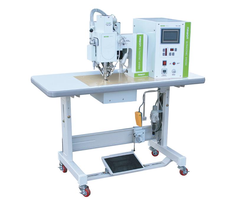HTM-6580 – Ultrasonic Machine